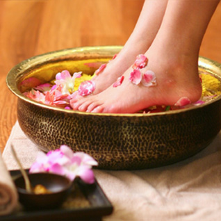 Spa Ayurveda package
